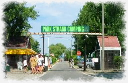 Park Strand Kemping